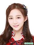 Zhang Yi SNH48 Feb 2017