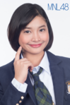 2018 August MNL48 Jennifer Nandy Villaruel
