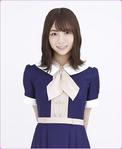 Kitano Hinako N46 Yoakemade CN