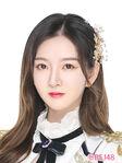 Qing YuWen BEJ48 Sept 2018