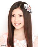 SKE48 Kitagawa Ryoha 2014