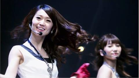 「ハングリーライオン」MV_45秒Ver._AKB48_公式