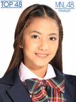 2018 April MNL48 Princess Labay