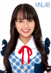 2019 July MNL48 Mary Grace Buenaventura