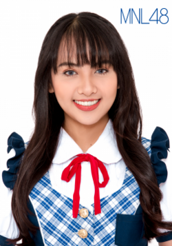 2019 July MNL48 Mary Grace Buenaventura.png