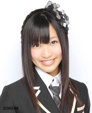 Shinkai Rina
