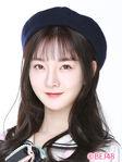 Qing YuWen BEJ48 Mar 2018