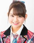 2018 AKB48 Miyazato Rira