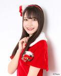 Kawagoe Saaya NGT48 Christmas 2020