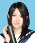 Mori Anna AKB48 2010