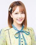 Murashige Anna HKT48 2019