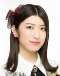 Yoshida Karen AKB48 2020