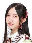 Chen YunLing SNH48 June 2018