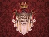 JKT48 Original Single Senbatsu Sousenkyo