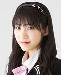 Yokono Sumire NMB48 2020