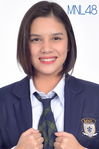2018 August MNL48 Guinevere Muse