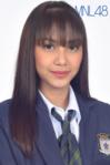 2018 August MNL48 Princess Labay