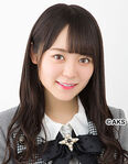 2019 AKB48 Nishikawa Rei