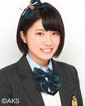 AKB48 Shimizu Maria 2015
