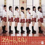 AKB48 Skirt Hirari