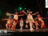 Ame no Doubutsuen (JKT48 Song)