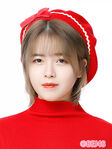 Peng JiaMin BEJ48 Dec 2019