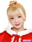 Zhao TianYang SHY48 Dec 2018