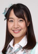 Erika Ebisawa Kuswan