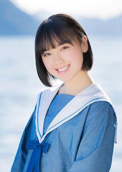 2019 STU48 Shimizu Sara.jpg