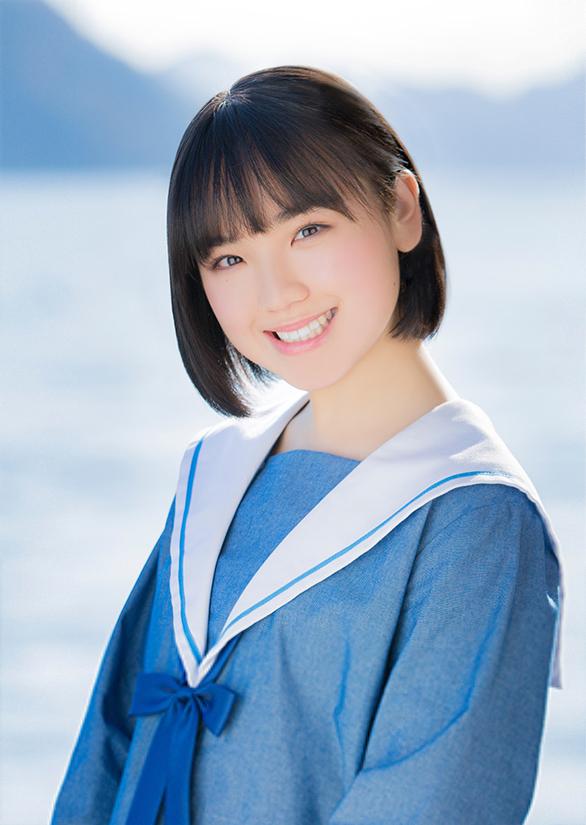 Shimizu Sara