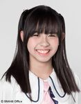BNK48 SUCHAYA SAENKHOT Mid 2018