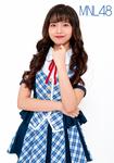 Dana Yzabel Divinagracia MNL48 2021