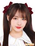 Feng SiJia SNH48 June 2021