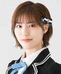 Ijiri Anna NMB48 2020