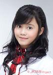 JKT48 Priscillia Sari Dewi 2014
