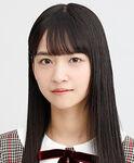 Kanagawa Saya N46 Debut