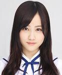 N46 Hoshino Minami Sun