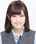 N46 Ito Karin 2016