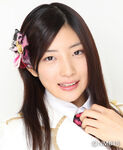 NMB48 KishinoRika Early2011