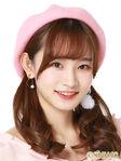Zhou ShiYu SNH48 Dec 2018