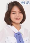 2019 April MNL48 Aubrey Binuya