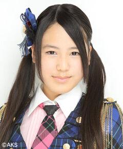 AKB48SatsujinJiken MoriyamaSakura 2012.jpg