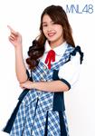 Jemimah Caldejon MNL48 2021