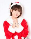 Nakamura Ayuka NGT48 Christmas 2020