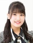 Takahashi Sayaka AKB48 2019