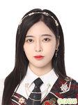 Yang QingYing GNZ48 July 2021