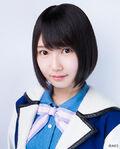 2017 HKT48 Inoue Yuriya