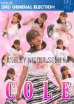 2ndGE MNL48 Ashley Nicole Somera