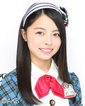 AKB48 Hitomi Kotone 2016