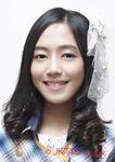 JKT48 Dena Siti Rohyati 2014